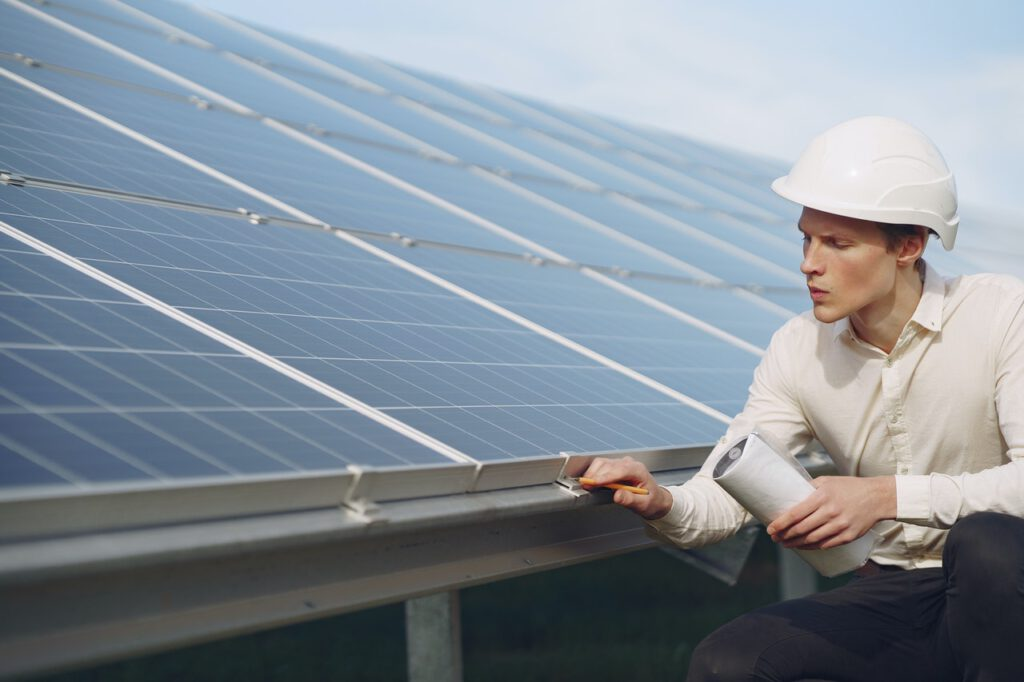 Zonne-energie: 5 voordelen van het plaatsen van zonnepanelen